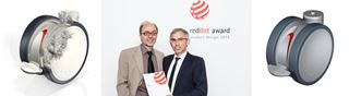 Red dot design award ödül töreni